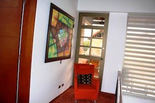 Casa En Cajica, en Cajica, 3 Habitaciones- 252m2.