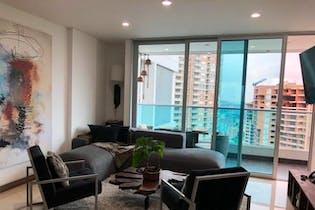 Marat Plus, Apartamento en venta en Aves Marías 108m² con Piscina...