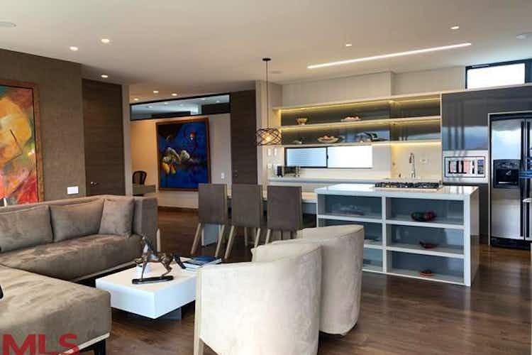 Portada Apartamento en venta en San Lucas de dos habitaciones