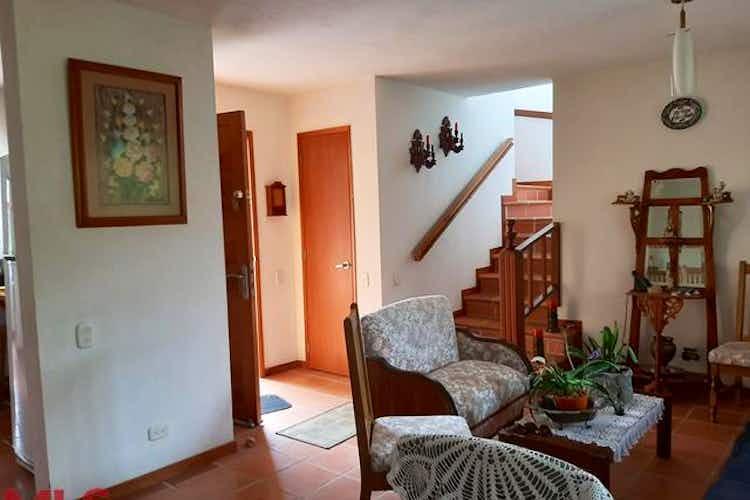 Portada Casa en venta en El Retiro de 117mts, dos niveles
