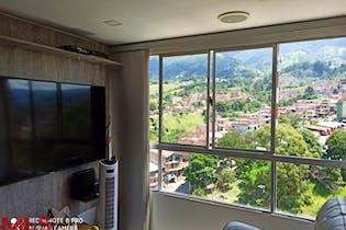 Manzanillo, Apartamento en venta en San Antonio De Prado de 42m²