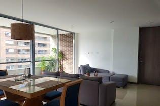 Reserva del Rio, Apartamento en venta en Ciudad Del Rio, 121m² con Piscina...