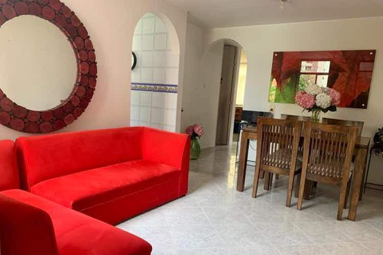 Portada Apartamento en venta en María Auxiliadora de tres habitaciones