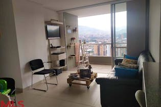 Canela, Apartamento en venta en Villas Del Carmen de 72m² con Gimnasio...
