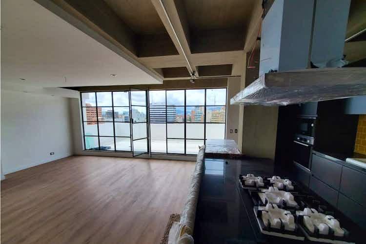 Portada Apartamento en venta en Quinta Camacho de tres habitaciones