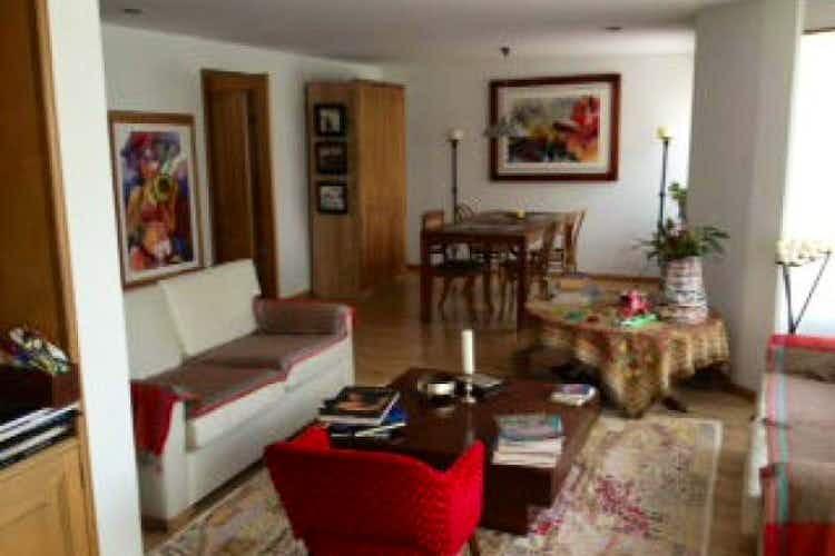 Portada Apartamento En Venta En Bogota La Carolina