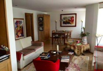 Apartamento en venta en Barrio La Carolina de 2 habitaciones
