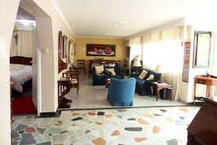 Apartamento en venta en San Felipe de 3 habitaciones