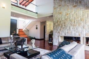 Casa en venta en Sopo de 5 habitaciones