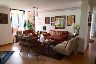 Apartamento en venta en Los Balsos 128m²