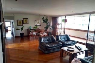 Apartamento en venta en Los Balsos de 3 alcoba