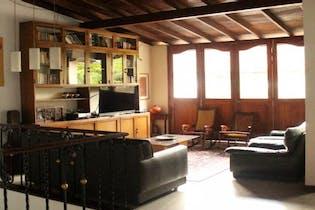 Casa en venta en Belen de 4 hab.