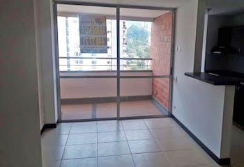 Apartamento en venta en Villa del Prado de 3 habitaicones
