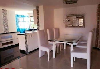 Porton Del Campestre, Apartamento en venta con Zonas húmedas...