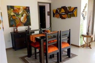 Apartamento en venta en El Portal de 3 habitaciones