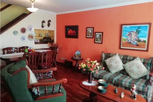 Casa en venta en Gratamira de 162m²