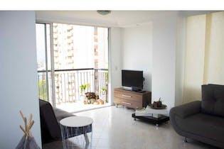 Apartamento en venta en Loma Los Bernal de 100m² con Piscina...