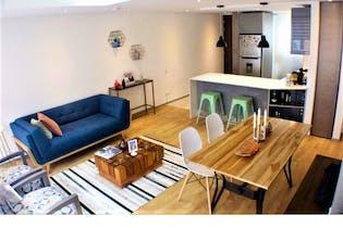 Apartamento en venta en Contador, 71m² con Gimnasio...