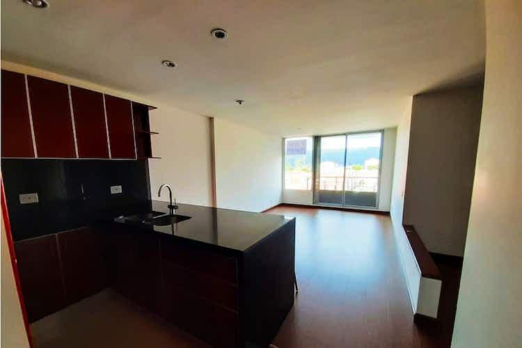 Portada Apartamento en venta en Chía de 3 habitaciones