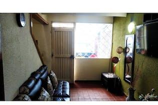 Casa en venta en Barrios Unidos de 4 habitaciones