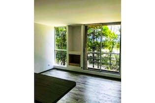 Apartamento en venta en Cajicá de 3 hab. con Bbq...