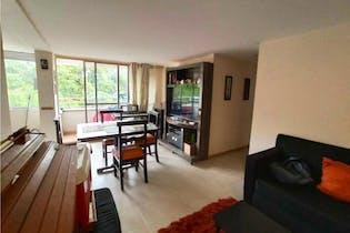 Apartamento en venta en Bello con acceso a Jardín