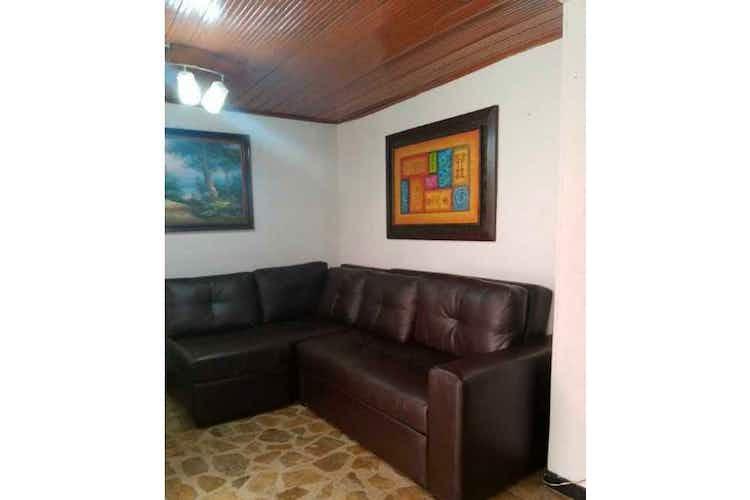 Portada Casa en venta en Santa Rosita de 4 habitaciones