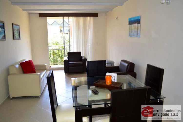 Portada Apartamento en venta en La Paz de 3 habitaciones