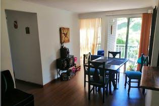 Apartamento en venta en Medellín de 65m²