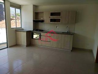 Ed Britania, apartamento en venta en Barrio La América, Medellín