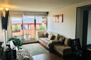 Apartamento en venta en Bogotá D.c. de 3 hab. con Bbq...