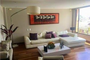 Apartamento en venta en Usaquén 211m² con Jardín...