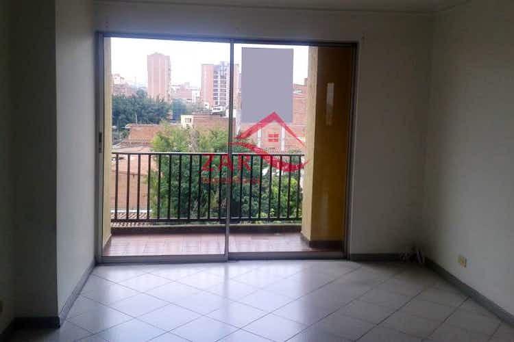 Portada Apartamento en venta en Naranjal de 3 habitaciones