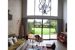 Casa en venta en Hacienda San Simón con Bbq...
