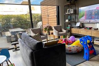 Apartamento en venta en Chico Norte con acceso a Zonas húmedas