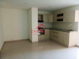 Ed Britania, apartamento en venta en Santa Mónica, Medellín
