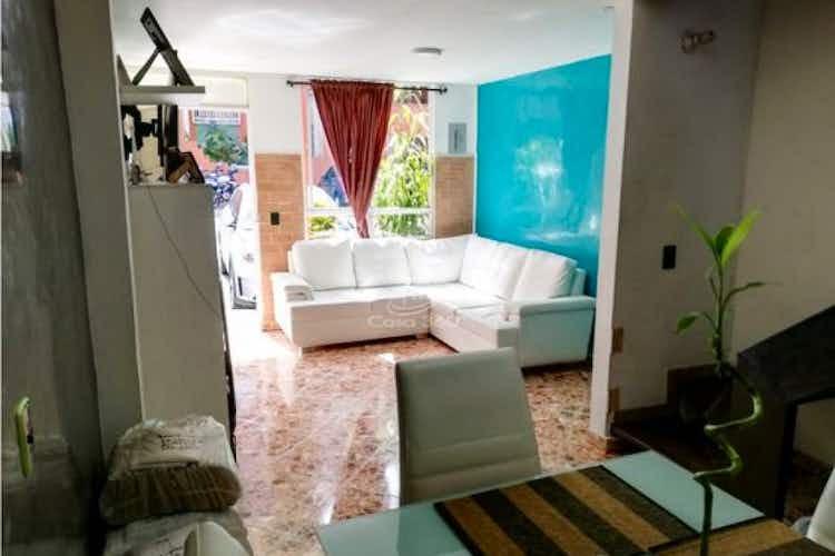 Portada Casa en venta en Rodeo Alto de 3 habitaciones