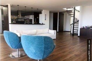 Apartamento en venta en Colinas de Suba, 223mt con terraza