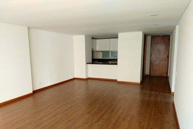Portada Apartamento en venta en La Cabrera de dos alcobas