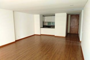 Apartamento en venta en El Chico, 128m²