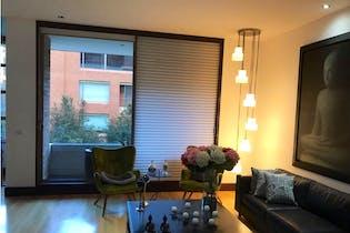 Apartamento en venta en La Cabrera, 262m² con Balcón...