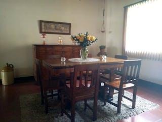 Casa en venta en La Abadía, Envigado