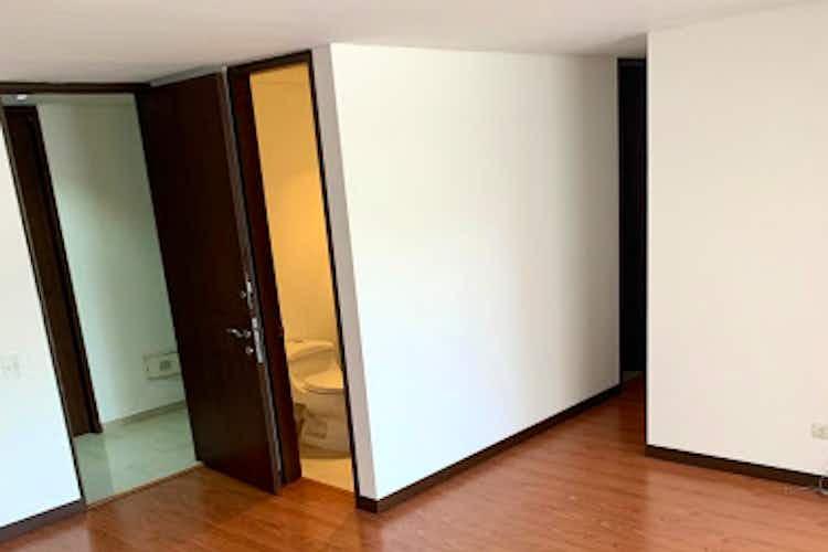 Portada Apartamento en venta en Barrio Cedritos de dos habitaciones