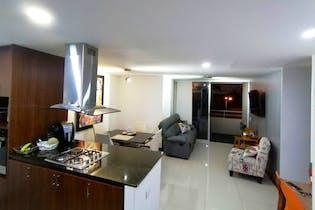 Apartamento en venta en La Loma Del Indio de 2 habitaciones