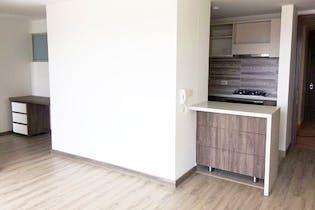 Apartamento en venta en Siete De Agosto de 3 habitaciones