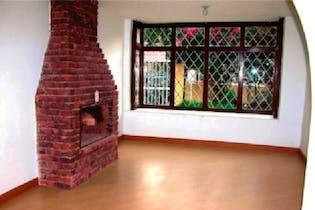 Casa en venta en Barrio Cedritos 275m²
