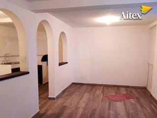 Casa en venta en Santa Ana, Ciudad de México