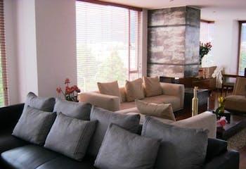 Apartamento En Venta En Bogota Chico Navarra