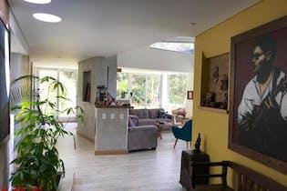Bosques de Bavaria, Casa en venta en Alto De Las Palmas de 3 alcobas