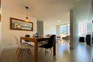 Ciudadela Del Valle, Apartamento en venta en La Hortensia, 63m² con Piscina...